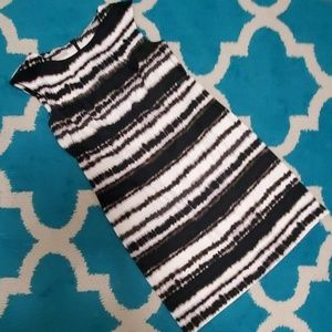 db established 1962 sheath dress size 16